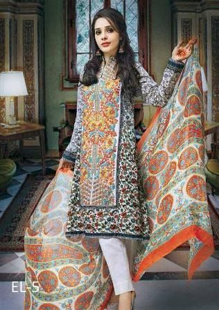 Origins Dress Collection Eid-Ul-Fitr Suits 2014 For Teen Girls (2)