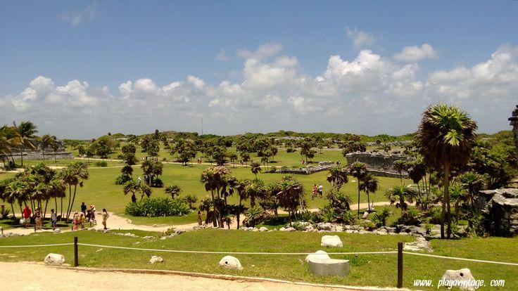 #tulum #sitoarcheologico #sitoarqueologico #maya #rovine #beach #sun #vacancy #party #friends #relax #rivieramaya #caribe #caraibi #sol #sole #mar #mare #ff #playadelcarmen #playa #spiaggia #trasferirsi #messico #mexico #riviera #italia #vacaciones #vacanze www.playavintage.com