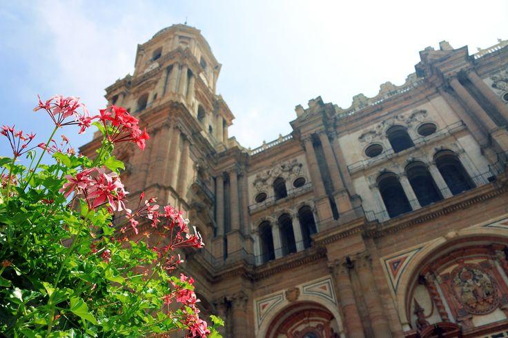 Une journée à passer en Andalousie. Venez à la découverte de Malaga !