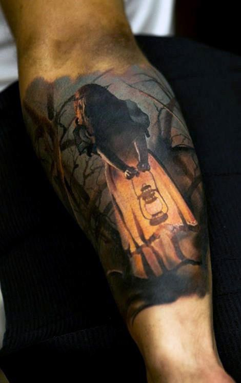 Best Tattoos For Men On Arm Top 50 best arm tattoos for men - bicep ...