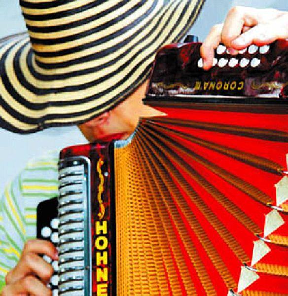 acordeon festival vallenato