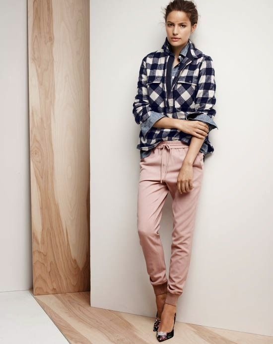 CHIC COASTAL LIVING: WINTERS BEST: J.CREW NOVEMBER STYLE GUIDE