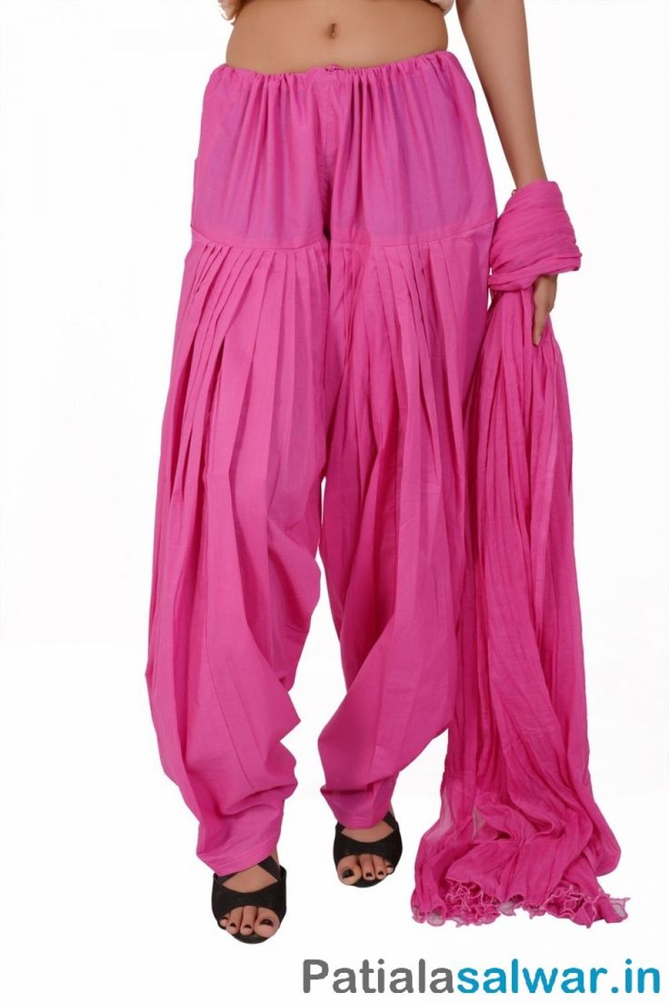 Looking for buy Solid Girls Patiala Salwar and Dupatta Set with with perfect fitting and fine stitching wear it to college, office or just slip? Buy it at great prices from patialasalwar.in