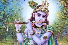 Lord Krishna and Hinduism