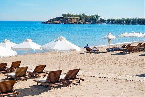 Atlantica Kalliston Resort & Spa #Finnmatkat