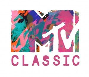 VH1 Classic becomes MTV Classic