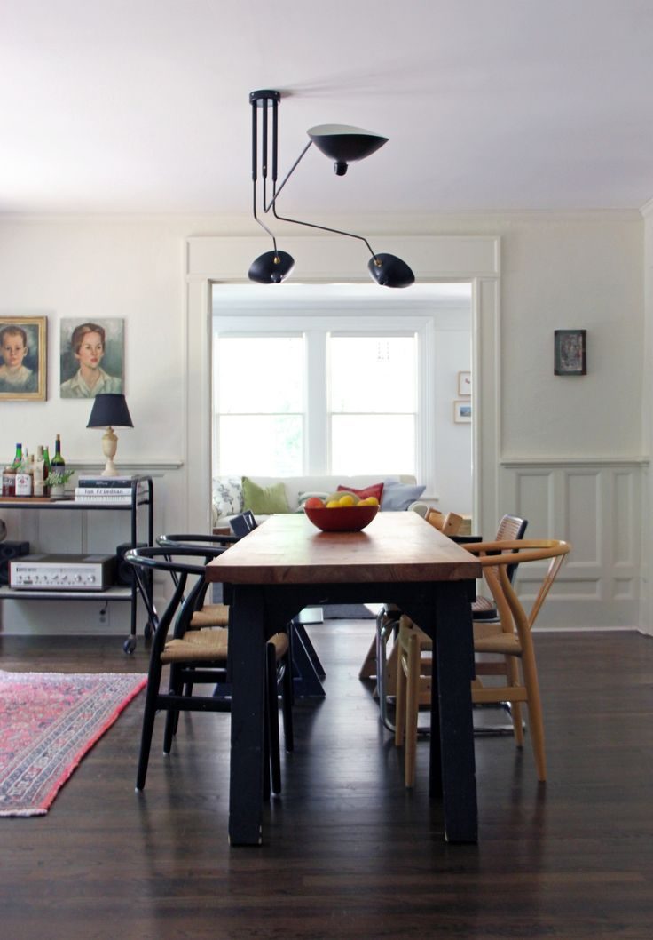 25 besten Küche Bilder auf Pinterest Küchen modern, Küche und - offene küche wohnzimmer trennen