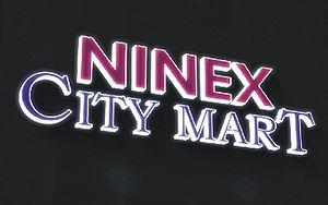 NINEX City Mart Sohna Road Gurgaon