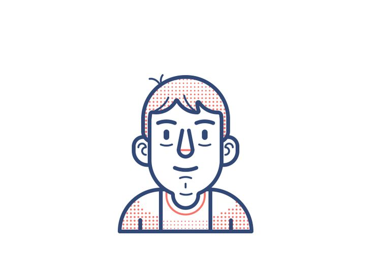 I'm working on some concepts for the second version of the Vector Mill Avatar Creator. I get asked a bunch what is my process and if I sketch or work directly in Illustrator. I prefer to sketch fir...