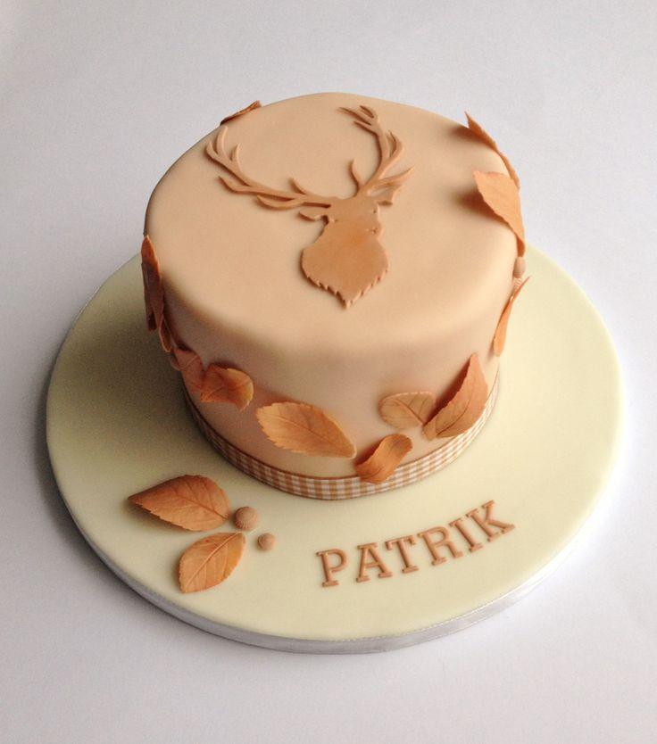 Eine wilde Torte, sie ist aber ganz zahm, wenn man sie isst...