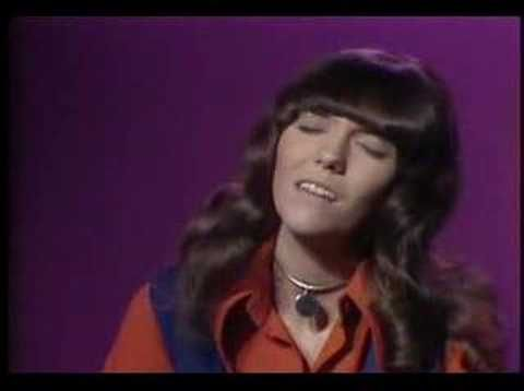 "A song for all the children of the world. ""Bless the Beasts and the Children"" Carpenters 1971 Music Video:"