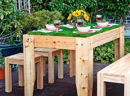 72 best Recycling images on Pinterest Home ideas, Recycling and - outdoor küche kaufen