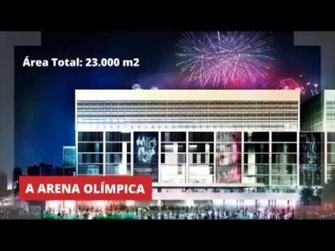 Complexo Arena CAP