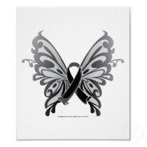 melanoma cancer ribbon tattoos - Bing Images