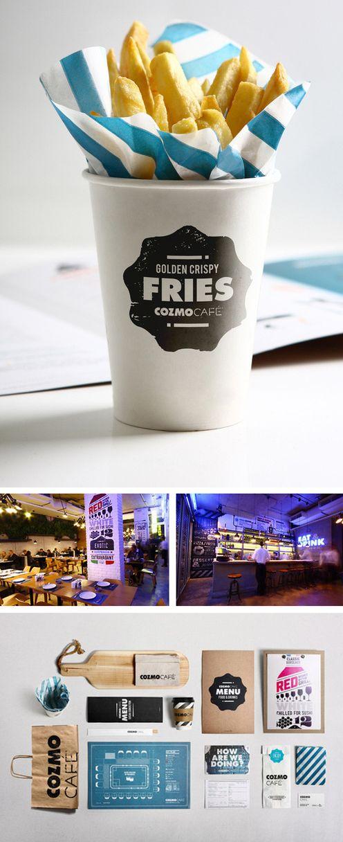 COZMO Café