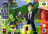 Complete Blues Brothers 2000 - N64