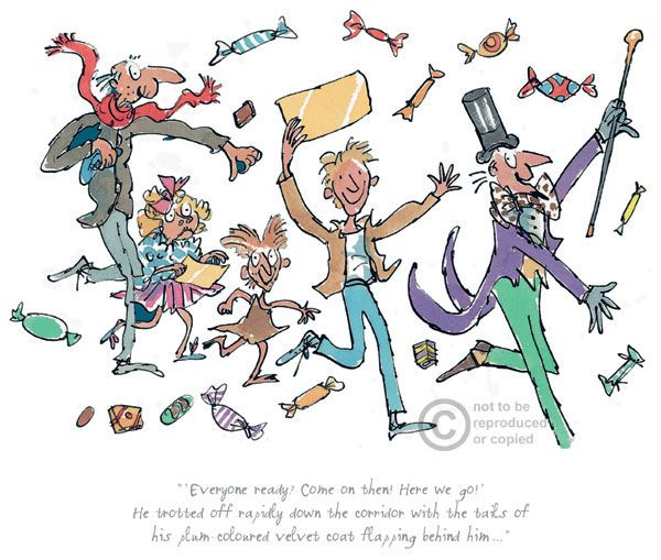 an analysis and plot of the charlie and the chocolate factory by roald dahl Exposition conflict rising action climax falling action you have won charlie charlie and the chocolate factory by roald dahl each cell in your storyboard.