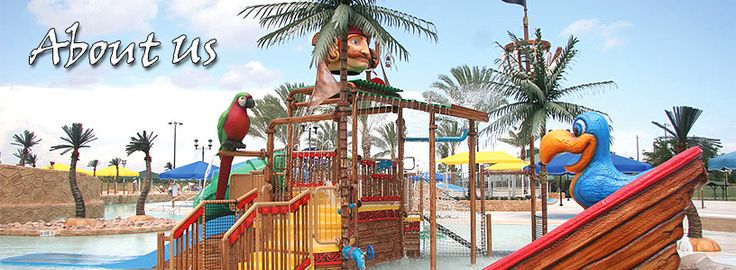 Pirates Bay Water Park Baytown Texas Favorite Places