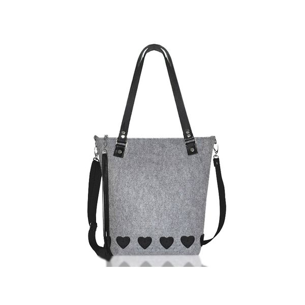 PRODUCTS :: WOMEN :: ACCESSORIES :: Bags and handbags :: Shoulder bags :: TORBA Z FILCU