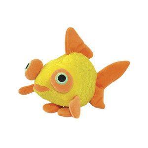 Gideon Goldfish
