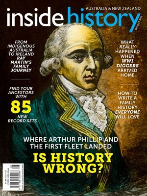 Issue 30 is out now!