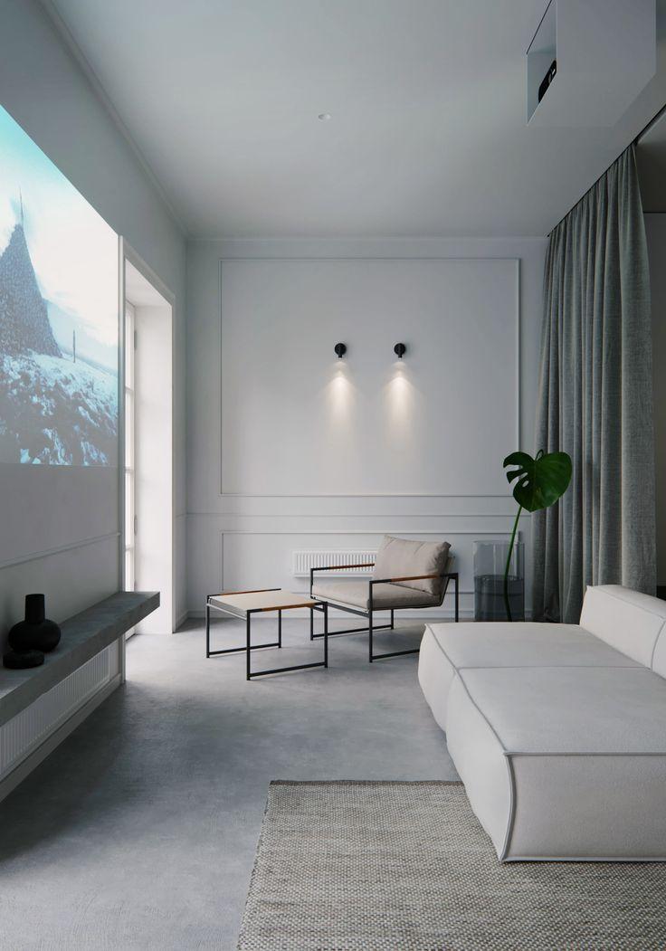 SAINT-P Apartment