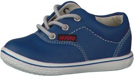 Ricosta Pepino Rudi Blue Shoes