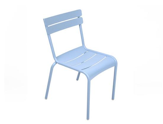 luxembourg stoel