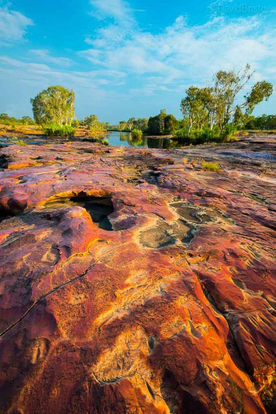 King Edward River Kimberley Adventure - Munurru's Rock Art - Wild Travel Story