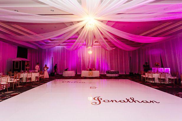A Very Special Mexico Wedding at Secrets Playa Mujeres (Photo by Melissa Mercado Photography)