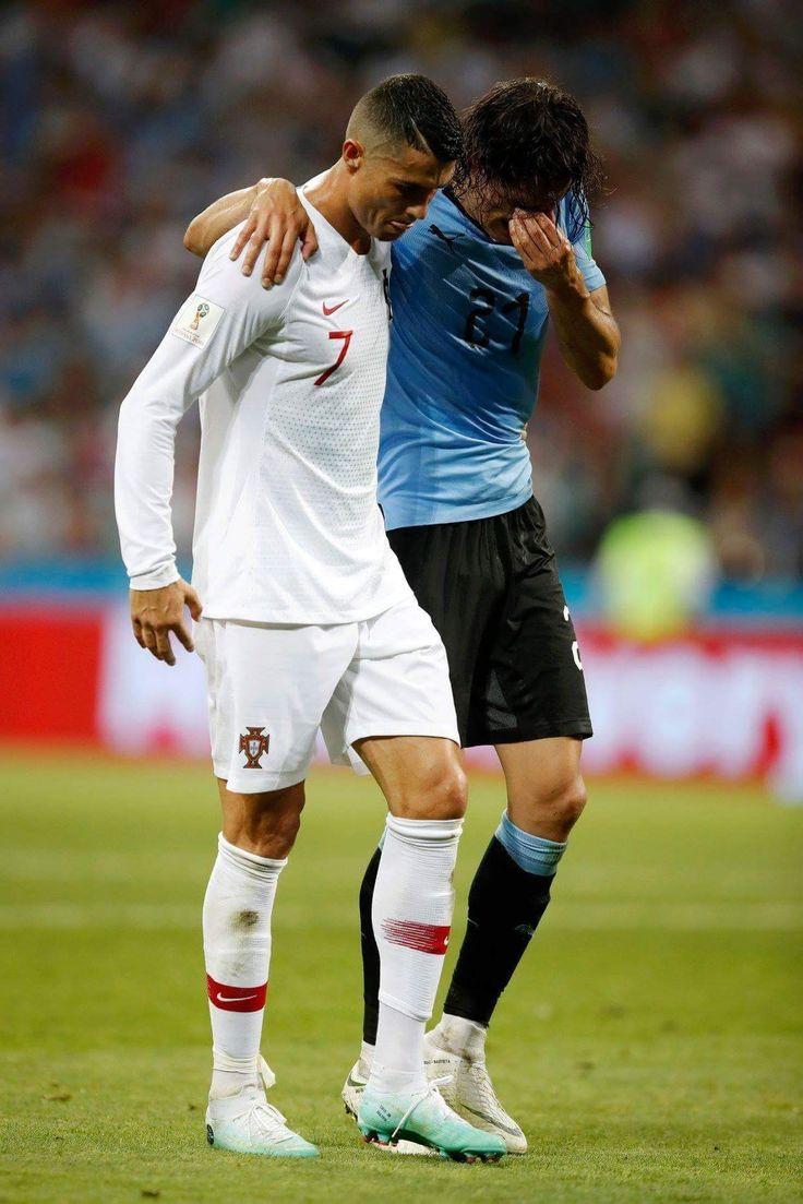 Cavani Ronaldo