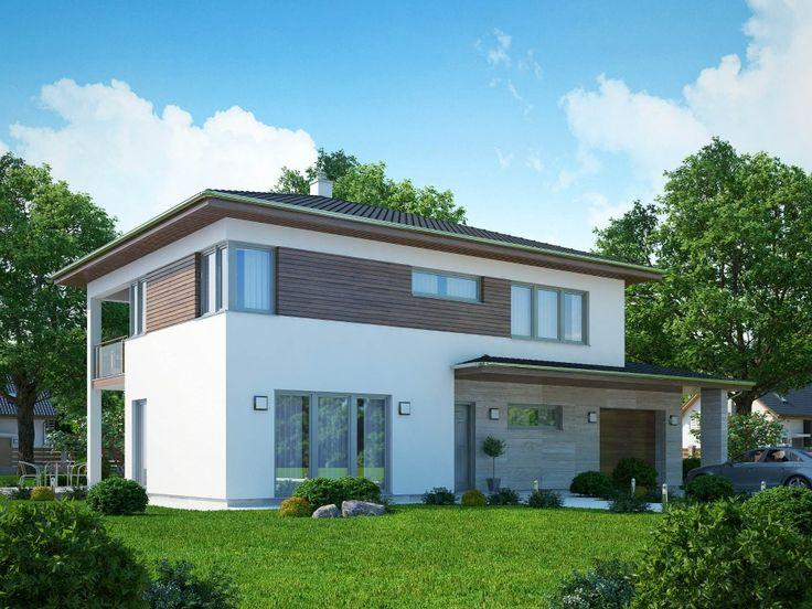 moderní rodinné domy - Hledat Googlem