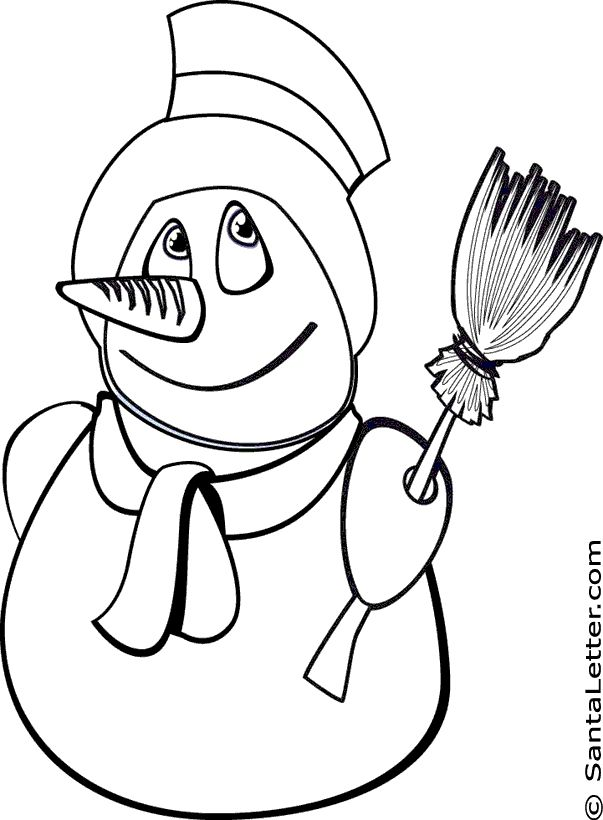few and many coloring pages - photo#24