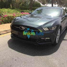 For Sale: 2015 Mustang Turbo V4 Premium Edition