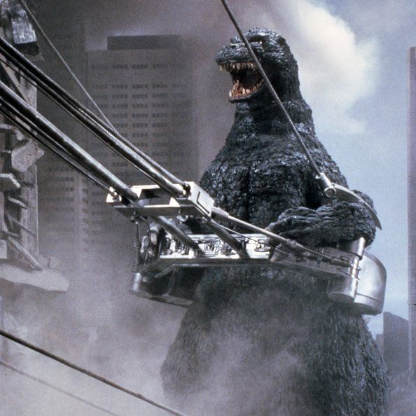 17 best images about godzilla movies on pinterest