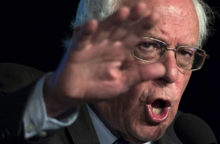 Sanders advocates for single-payer health-care system on Medicare anniversary