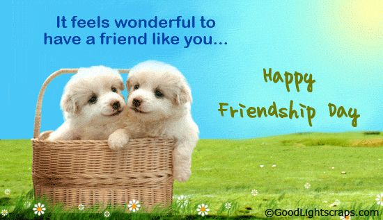 Happy Friendship Day 2013 Greeting Cards_2