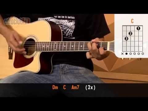 Legião Urbana - Ainda É Cedo (Cifras) - aprenda a tocar com as cifras da música e a videoaula do Cifra Club