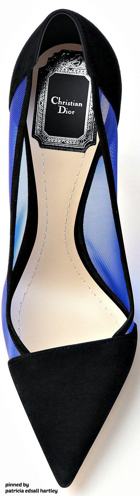 Trendy High Heels Inspiration    Christian Dior 2016  - #Heels https://talkfashion.net/shoes/heels/trendy-high-heels-inspiration-christian-dior-2016/