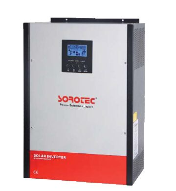 On/off Grid Hybrid Solar Inverter with Energy Storage SSP3119C