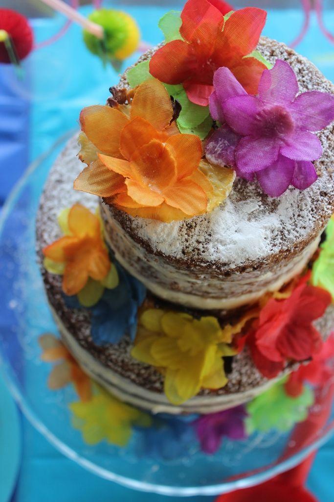 Die besten 25 hawaiianisches motto essen ideen auf for Table 52 hummingbird cake