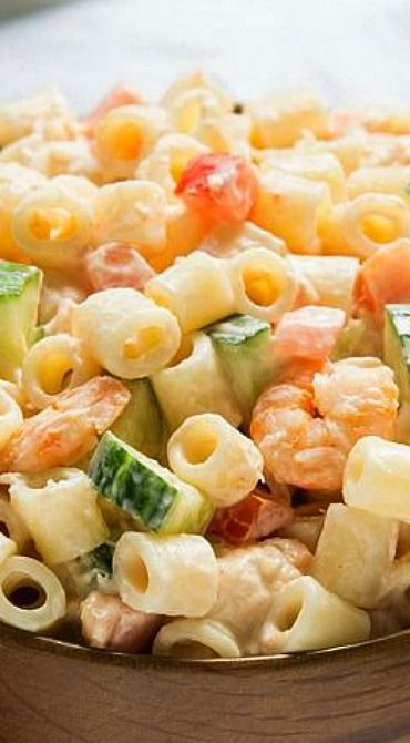 18 best brunswick stew recipes images on pinterest for Prawn and pasta salad recipes