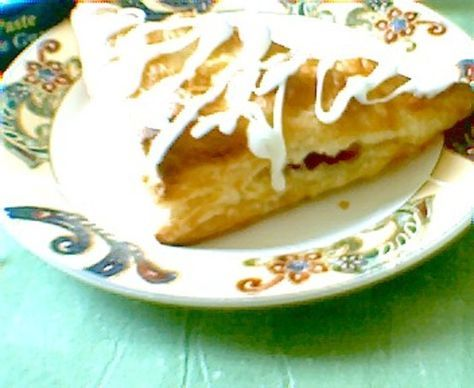 Guava Turnovers--Easy to Impress--Little Work (Rachael Ray)