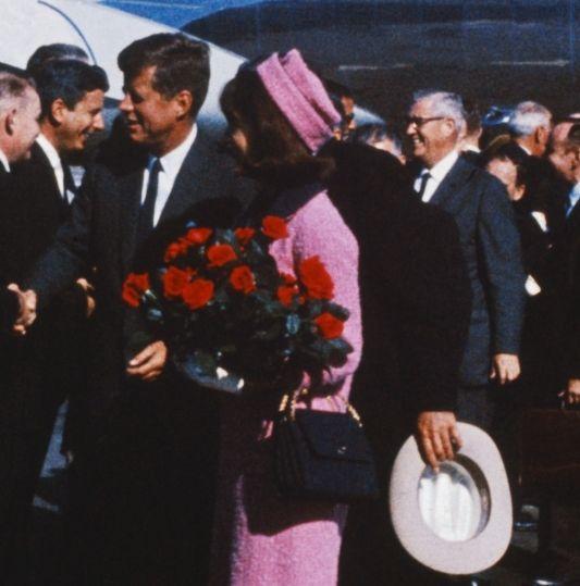November 22 - 1963
