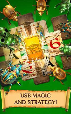 GAME Pyramid Solitaire Saga v1.21.0 MOD Apk [Unlimited Lives] for Android - http://apkville.net/2015/04/game-pyramid-solitaire-saga-v1-21-0-mod-apk-unlimited-lives-for-android/