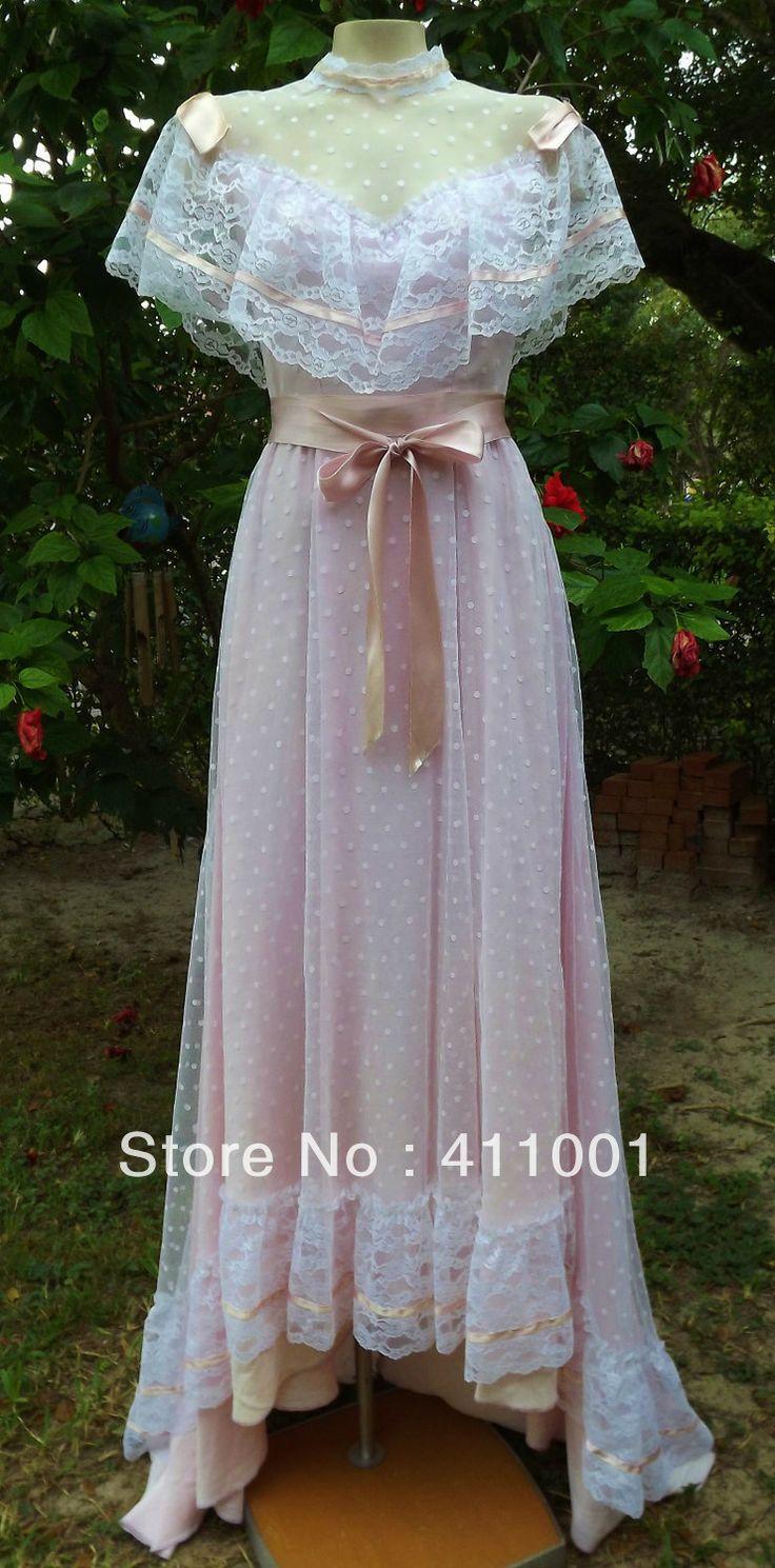 2013 polka tule renascimento gótico vitoriano/marie antoinette/guerra civil/sulista bola vestido vestido xs s-2xl 3xl 4xl-6xl