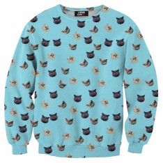 Kitties sweater