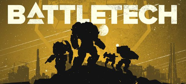 Paradox Interactive Will Publish Harebrained Schemes' Latest BattleTech Game