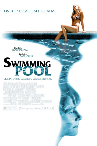 Swimming Pool 1000 Movies Rated Pinterest