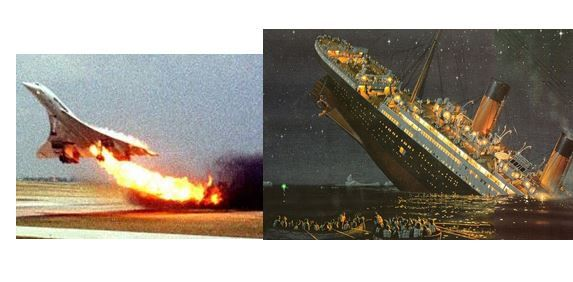 10 most famous engineering disasters in the world- #5 got thousands of people killed (With Pics)